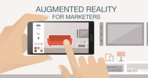 The expense to build a Augmented Reality app may take fundamental things and appropriate for dev ...