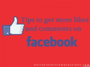 Facebook Marketing Interview Questions 2018 – Online…