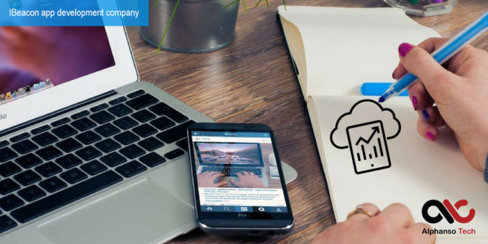 iBeacon app development company – Hire iBeacon expert developer | Alphansotech