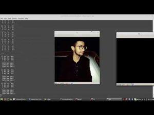 Image masking python opencv – YouTube