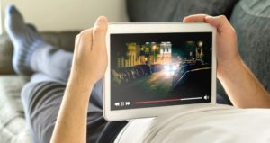 How to Build Your Own Movie Streaming Service Like Netflix and Hulu?