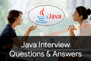 Core  Advanced Java Interview Questions And Answers For 3, 5 Years  Experience
