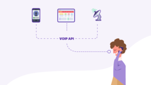 Top VoIP API &  SDK Providers in 2019