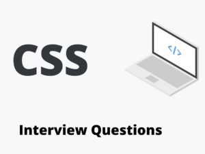 If you are a CSS aspirant is applying for the post of CSS developer, make sure you go through th ...