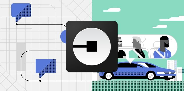 How to Build an Uber-like app? Know the cost & Tech Stack for A Uber-like Taxi App