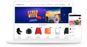 Build Multi-Vendor eCommerce Marketplace Website  E-commerce has occupied a large share of shopp ...