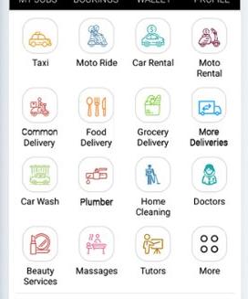 Make your business unbeatable with gojek clone app script