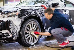 Mobile Car Wash App Clone