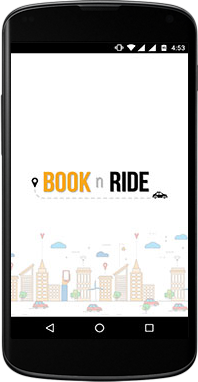 BooknRide – On Demand Taxi Booking, Ride Sharing, Transport Management, Vehicle Management ...