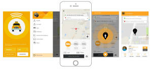 Buy on demand taxi service app to run your taxi business smoothly  This blog describes is in on  ...