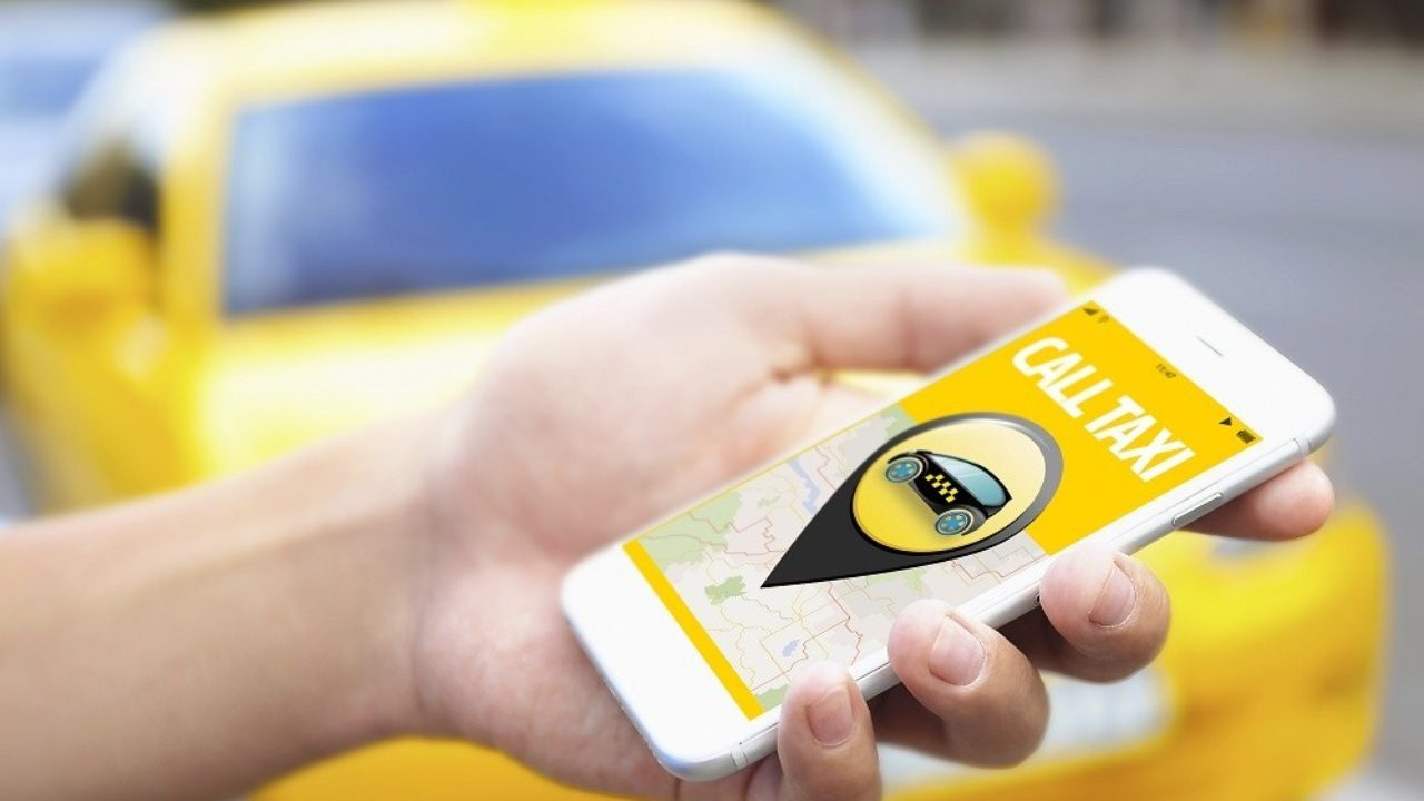 Download the app and enjoy exciting clone taxi app feature