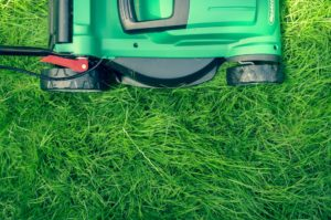 Get finest lawn mowing service with LawnGuru app clone