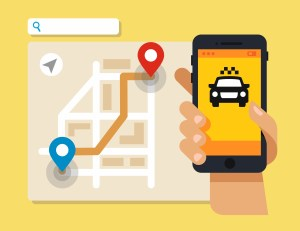 Getting a Ride Pause Feature in Your Online Taxi Booking App  Blog explains Pause feature that h ...