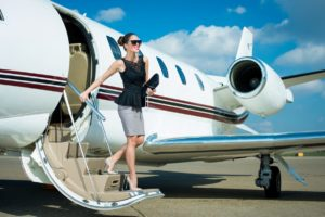 How does the Uber for Private Jets business work? – uber for private jet Service provider  ...