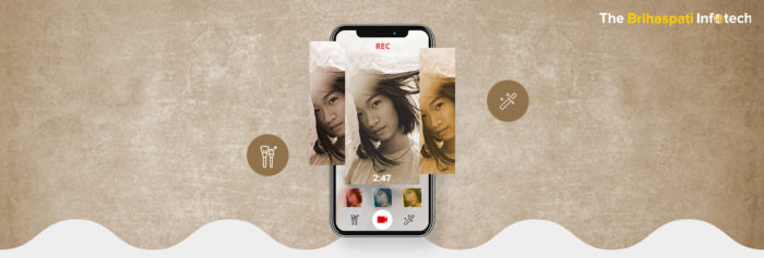 iOS App Development: Notable Features Of VHS Camcorder Mobile App