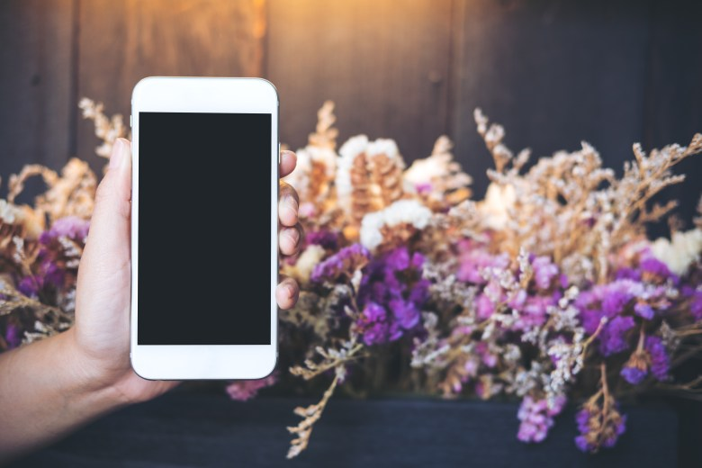 Love blooms here: On Demand Flower delivery app