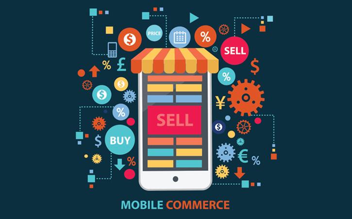 Mobile Commerce App