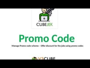 Promo Code Feature in Gojek Clone Script