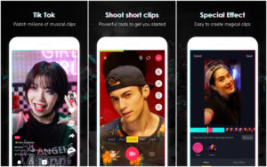 Real app for the real Artist: Musically Tik Tok clone  The importance of Tik tok clone and why o ...