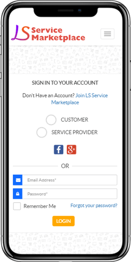 Service Marketplace Script | Thumbtack clone | TaskRabbit clone