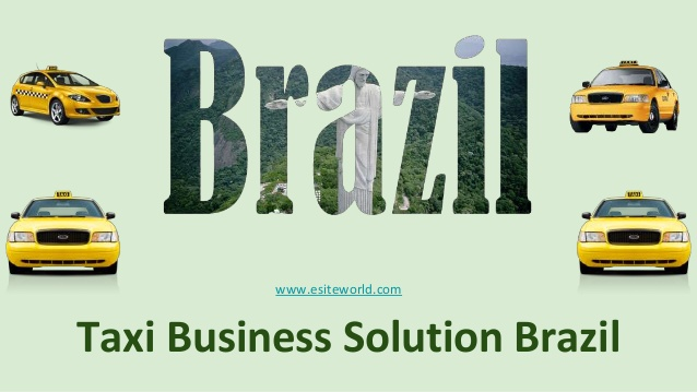 Taxi business solution brazil  Let's start the new business in Brazil. Get the uber clone  ...