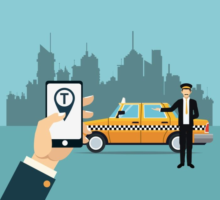 The spirit of taxi Business with real-time feature: Uber app script clone  Importance of real-ti ...
