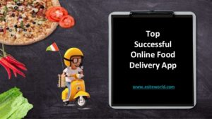 Top Successful Online Food Delivery App