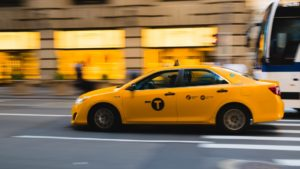 Australia Wide Taxi App Clone Development