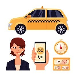 Cab Guru app clone better than your expectation in London The importance of Cab Guru app clone a ...