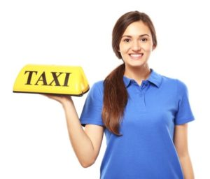 Get customized taxi app development solutions
