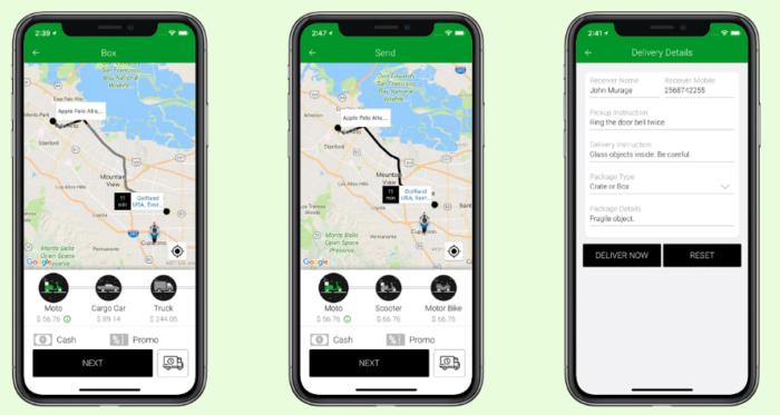 Gojek app script: The perfect app to define effectiveness