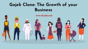 Gojek Clone: The Growth of your On Demand Business  Develop gojek clone app for your business st ...