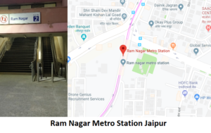 Ram Nagar Metro Station Jaipur – Routemaps.info Ram nagar metro station https://routemaps. ...