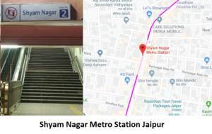 Shyam Nagar Metro Station Jaipur – Routemaps.info Shyam   nagar metro station is a metro s ...