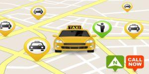 Uber App Clone Development