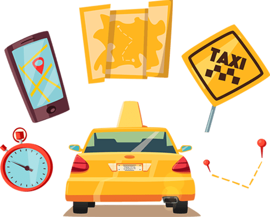 Uber script clone : Connecting the passengers with the lavish taxi service Understand the moment ...