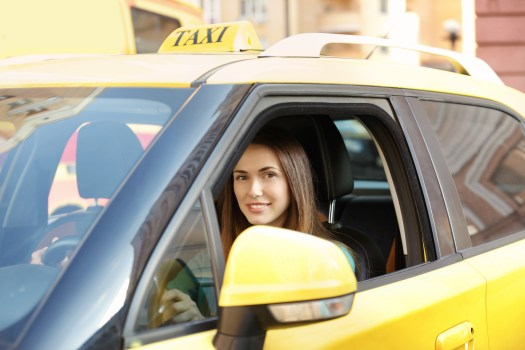 A lot more than a on demand taxi service: Uber clone app
