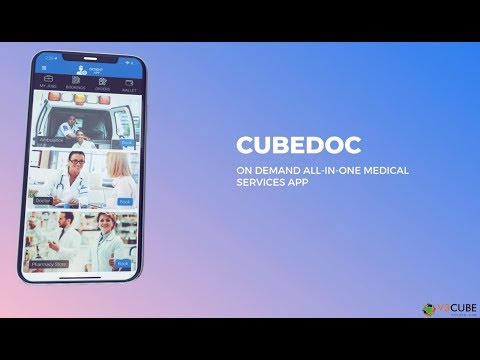 All in One Medical Services App