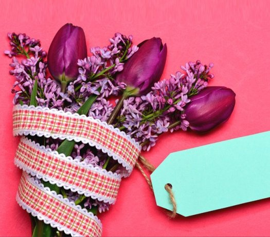 An amazing flower delivery app that fits the bill: NetFlorist app clone