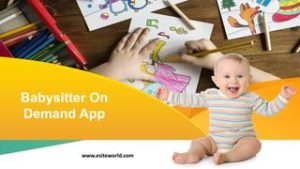 Babysitter On Demand App by Jill Elliott – Issuu
