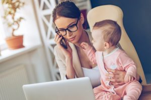 Benefits of On Demand Babysitting App for New Parents