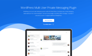 Best Private Message WordPress Plugin: YoBro | RedQ Inc