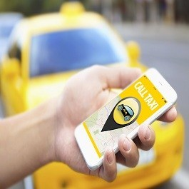 Best Taxi Apps in African Countries 2019