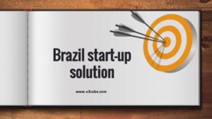 Brazil Startup Solution with App Based Platform