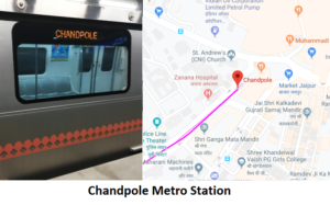 Chandpole Metro Station Jaipur – Routemaps.info Chandpole Metro station is metro station i ...