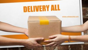 Delivery All App – One App Multiple Deliveries