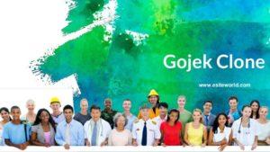 Gojek Clone App Development