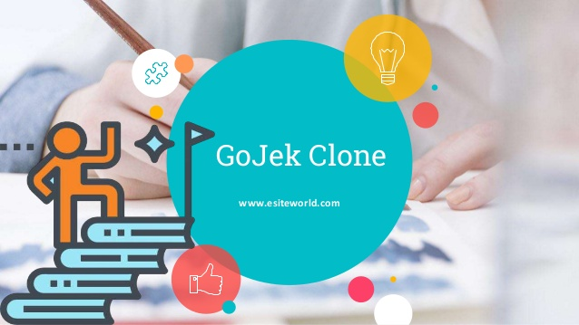 Gojek Clone On Demand App