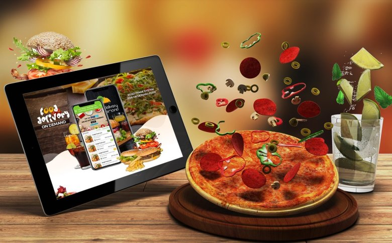 Order scrumptious food now with Food Delivery startup Kuwait