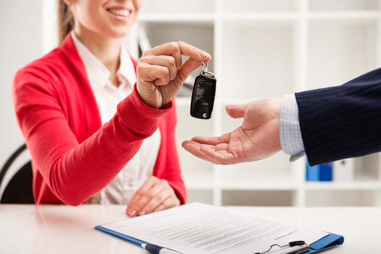 5 Successful tips to selling your car at the best price
